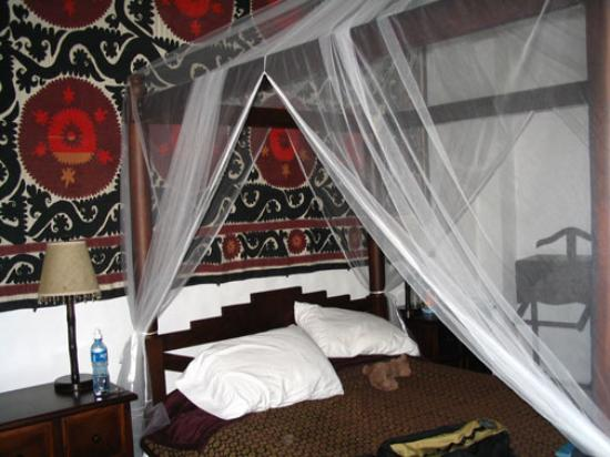 Ecolodge Inn at Coyote Mountain: The Nicoya Room