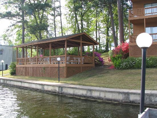 Country Inn Lake Resort Picture