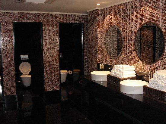 Even The Toilets Are Stylish Picture Of The May Fair Hotel London Tripadvisor