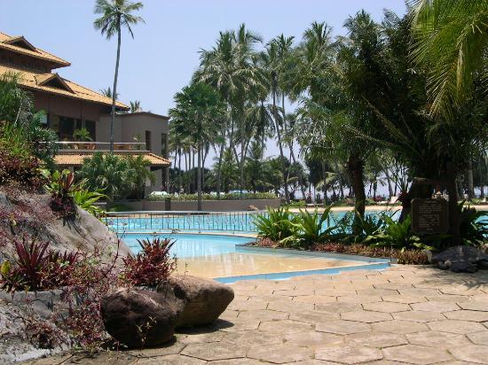 Royal Palms Beach Hotel: piscine