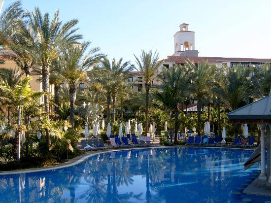 Pool - Picture of Lopesan Costa Meloneras Resort & Spa, Gran Canaria - Tripadvisor