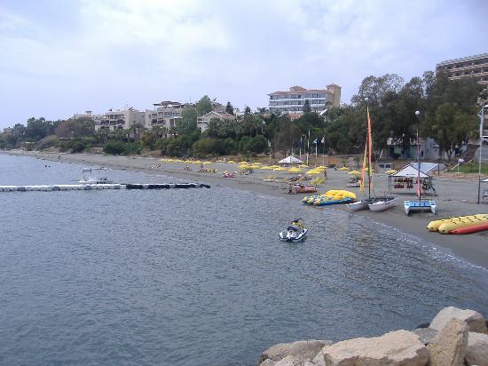 Mediterranean Beach Hotel: Watersports Nearby