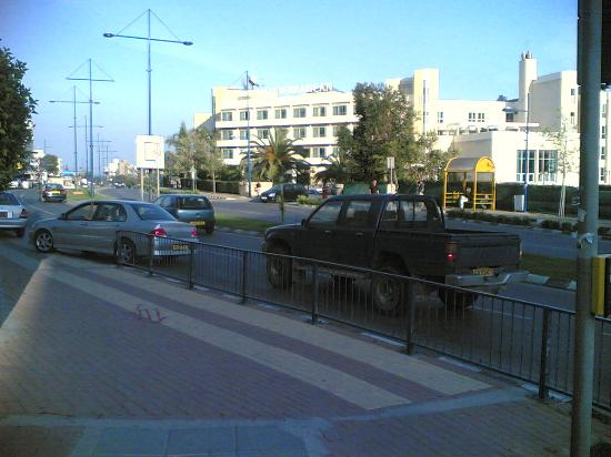 Mediterranean Beach Hotel: The Nightmare Road