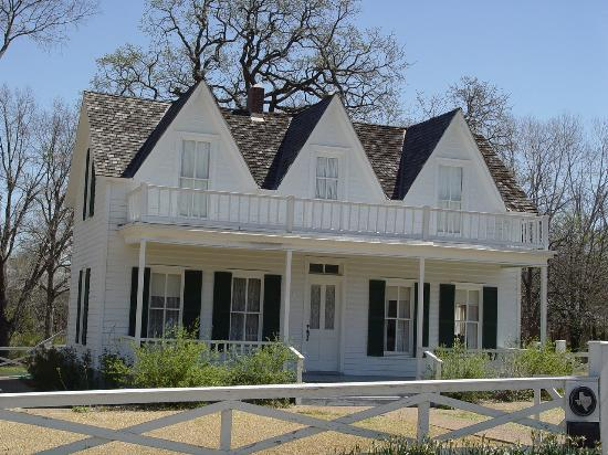 Eisenhower Birthplace State Historical Park