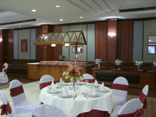 The Regent Park Hotel : Celebrations Ballroom at The Regent Park Jalandhar