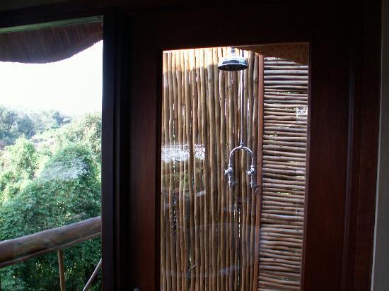 Lion Sands - Tinga Lodge Photo