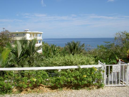 Pipon's Resort: Rincon