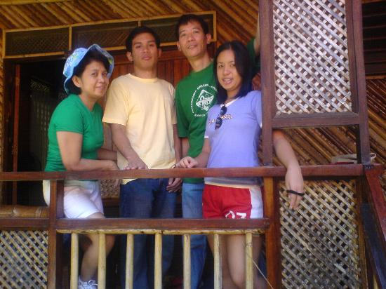 Frendz Resort Boracay: Frendz's Family Cottage
