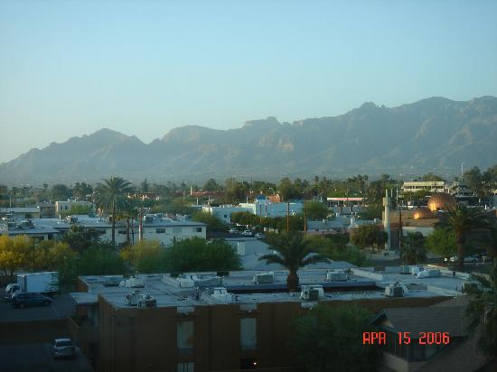 Tucson Marriott University Park Photo