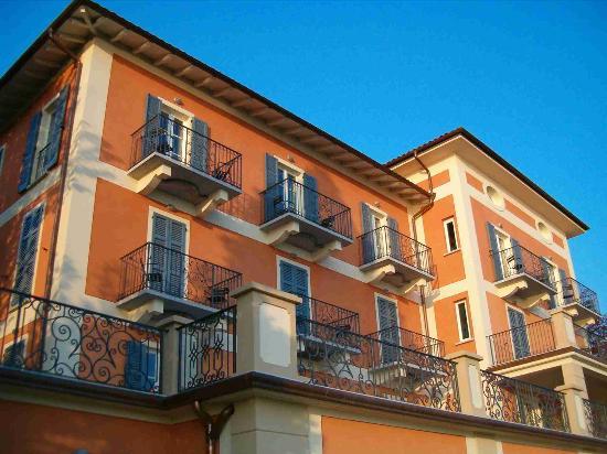 Στρέσα, Ιταλία: Residence Hotel