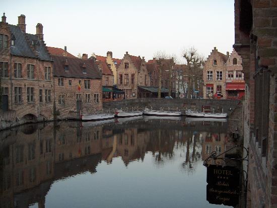 The room picture of oud huis de peellaert bruges tripadvisor - Oud huis ...