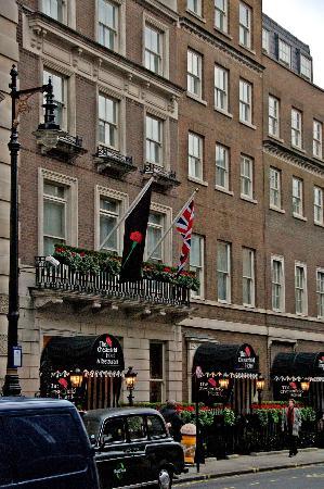The Chesterfield Mayfair: Chesterfield