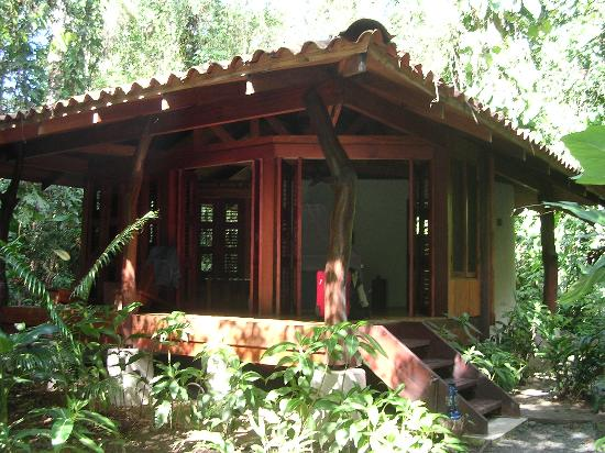 Playa Nicuesa Rainforest Lodge : Guest House