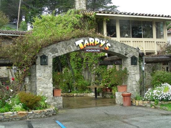 Tarpy\'s Roadhouse, Monterey - Menu, Prices & Restaurant Reviews ...