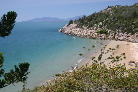 Magnetic Island, Australia: Perfect weather......again!