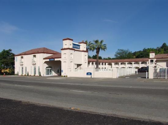 Travelodge Redding CA : Great place to stay