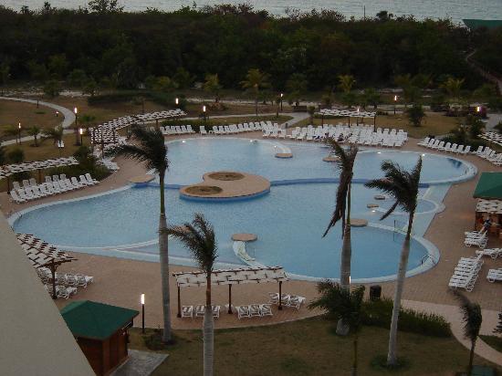Piscine picture of blau varadero hotel cuba varadero for Piscine varadero