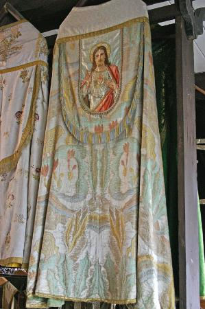 Kaunas, Lithuania: Church Vestments