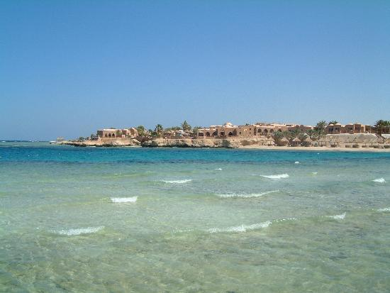 Movenpick Resort El Quseir Photo