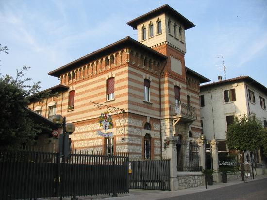 Cangrande Hotel: Hotel