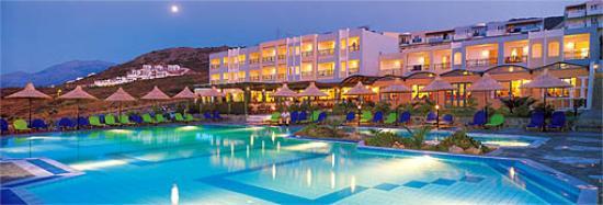 Mediterraneo Hotel: hotel