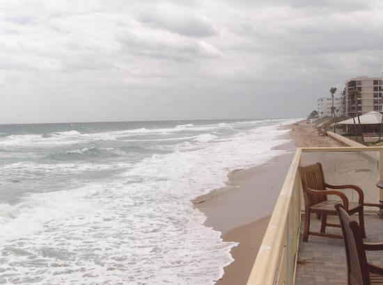 Palm Beach Oceanfront Inn Photo