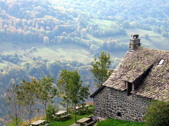 Chateau de la Vigne: Auvergne 1