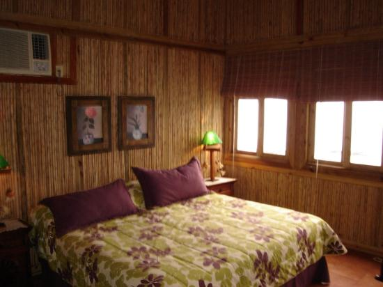 San Jose Island, Panamá: Bedroom