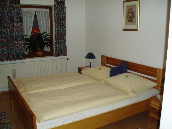 Gastehaus Flemming : Double Room
