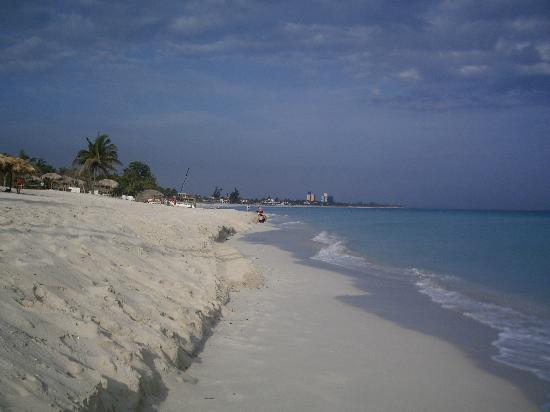 Beach - Hotel Roc Barlovento Photo