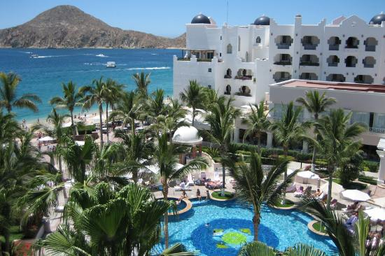 The rose photo de pueblo bonito rose cabo san lucas tripadvisor - Cabo de roses ...