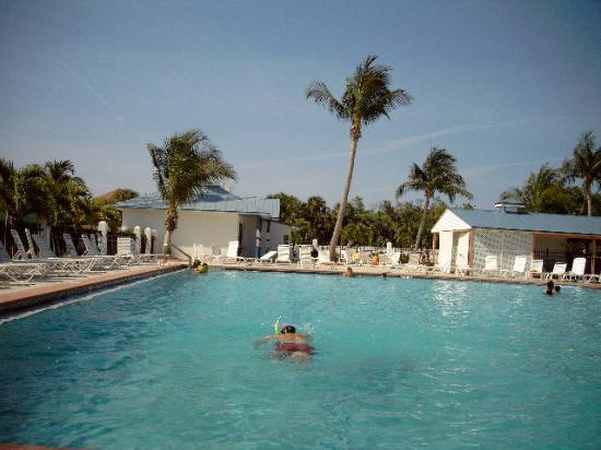 The Beach Picture Of North Captiva Island Club Resort