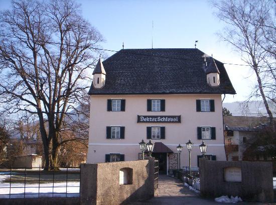 Photo of Hotel Doktor-Schlossl Salzburg