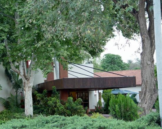 Pastoral Hotel - Kfar Blum Picture