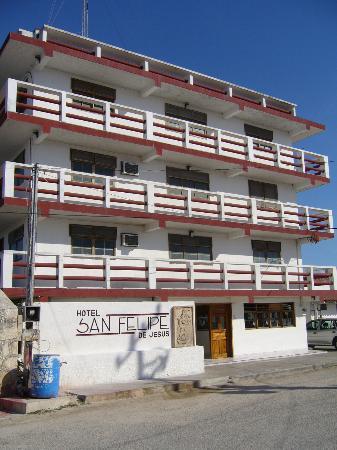 Photo of Hotel San Felipe