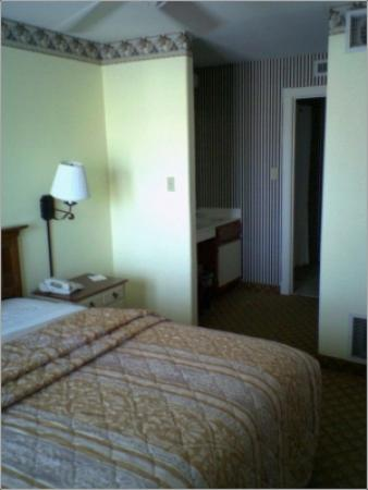 Foto de Homewood Suites by Hilton Longview