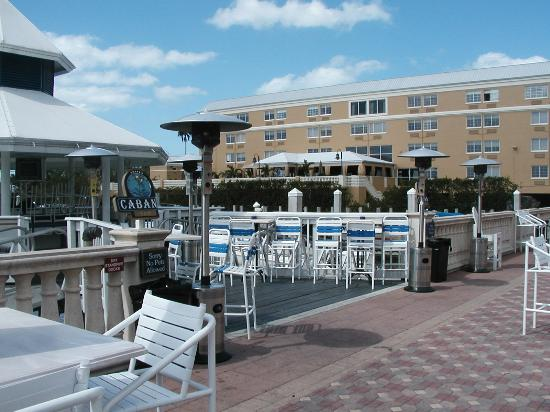 Bayfront Inn 5th Ave Photo