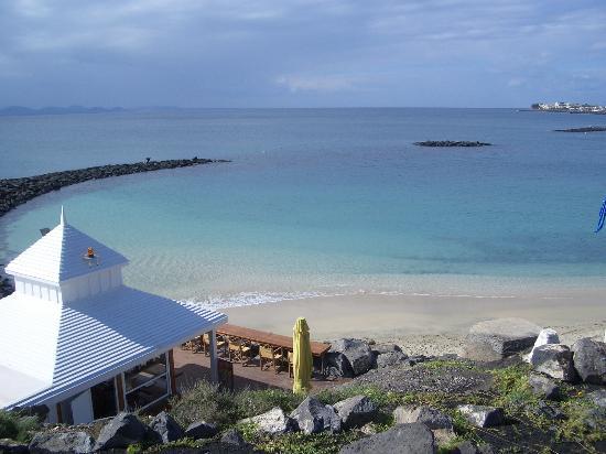 Плайя-Бланка, Испания: Playa Blanca II