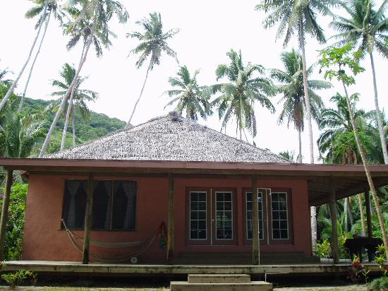 Kulu Bay Resort: Our Bure