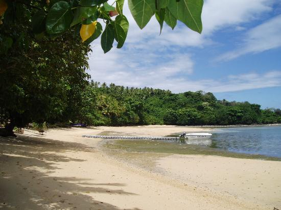 Kulu Bay Resort: Paradise