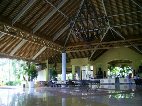 Caribe Club Princess Beach Resort & Spa: Lobby