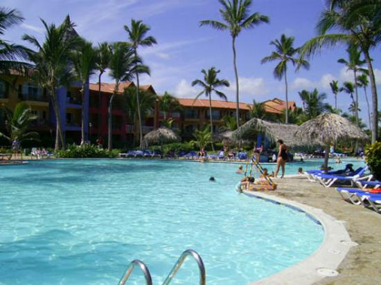 Caribe Club Princess Beach Resort & Spa: Piscina principal