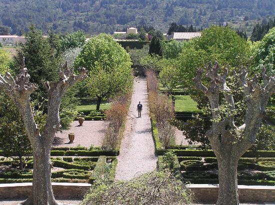 Hotellerie du Chateau de Floure Photo