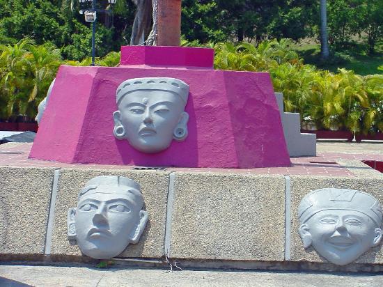 Foto de Centro Internacional de Convenciones Acapulco