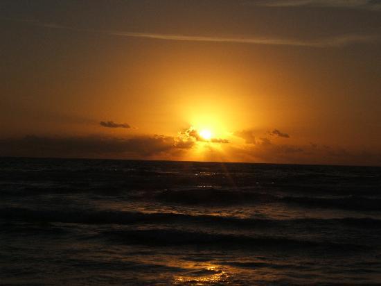 西耶斯塔島照片