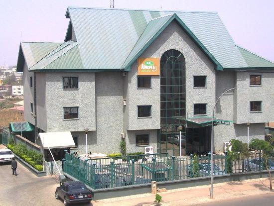 Foto de Abuja