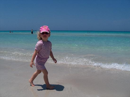 Iberostar Varadero: On the beach