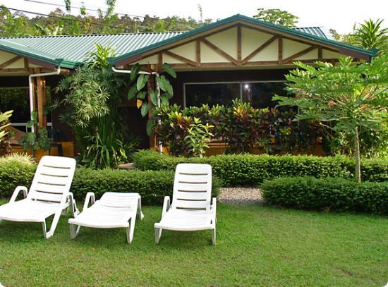 Palo Verde Resort: Cabina #8