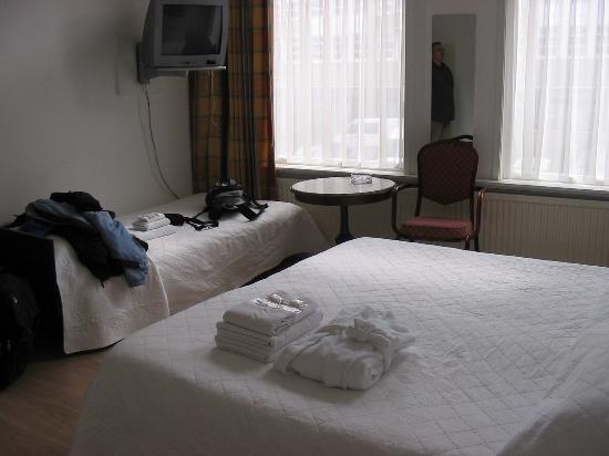 Hotel La Ville Foto