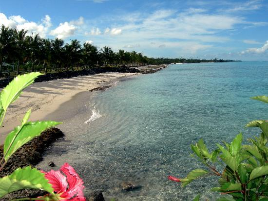 Last-minute-Hotels in Savai'i